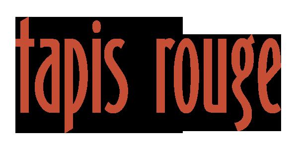 tapis rouge(タピルージュ)