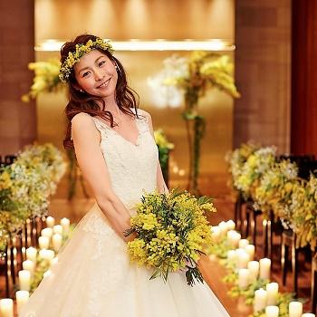 プチ結婚式プラン
