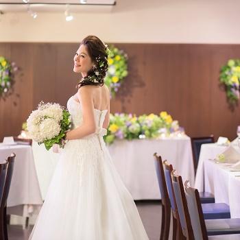 プチ結婚式×披露パーティプラン